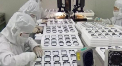 iPhone 5: Ecco le cause del ritardo secondo FoxConn